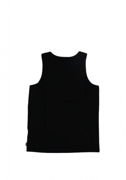 t-shirt-maniche-corte-uomo-iuter-horns-tank-top-black