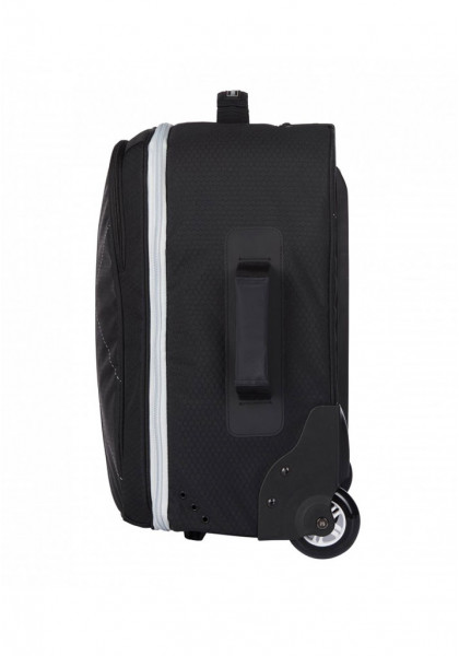 trolley-borsa-viaggio-mystic-flight-bag-33l-900-black