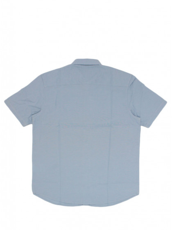 camicia-maniche-corte--uomo-carhartt-s/s-lancaster-logo-shirt-capri-wax