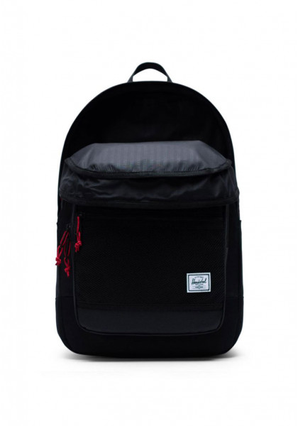 zaino-herschel-kaine-backpack-black