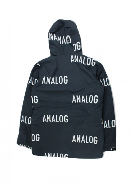 giacca-snowboard-uomo-analog-chainlink-anorak-word-up
