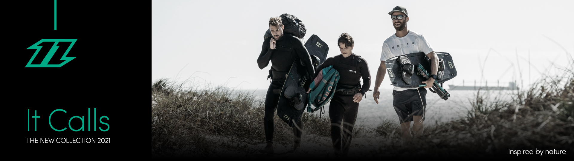 Minoia Board Co North Kiteboarding 2020
