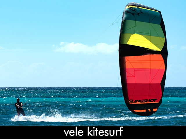 Minoia Board Co. negozio online kitesurf vele kite Slingshot RPM Rally SST Turbine Cabrinha Ozone North Core