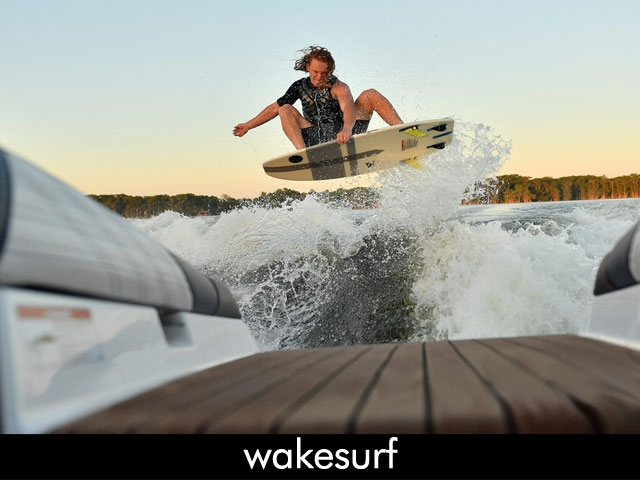 Minoia Board Co. negozio online wakeboard wakeskate wakesurf WAKESURF Liquid Force